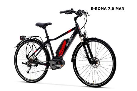 eco bike a Catania