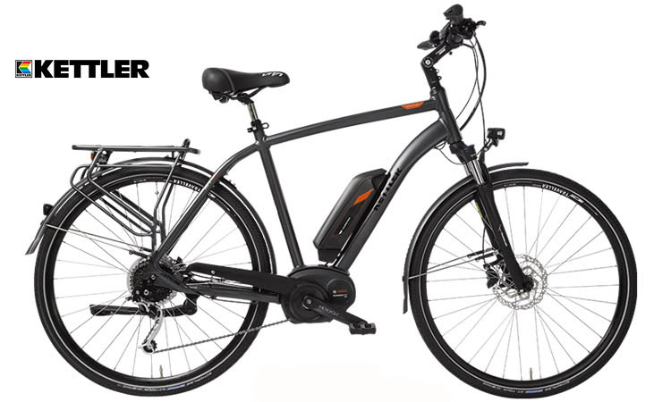 e-bike kettler